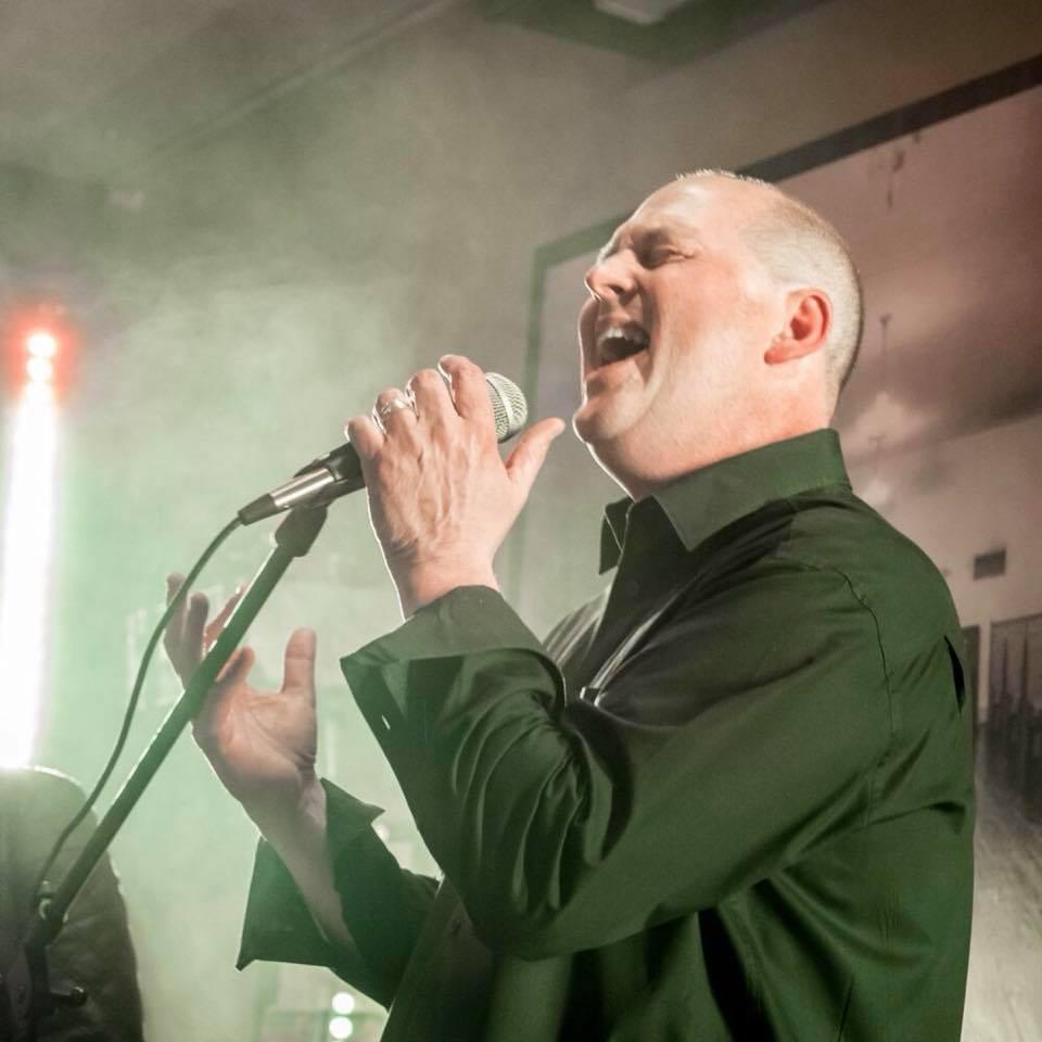 John Henderson Recording Artist