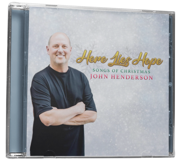 Here Lies Hope - Music of Christmas